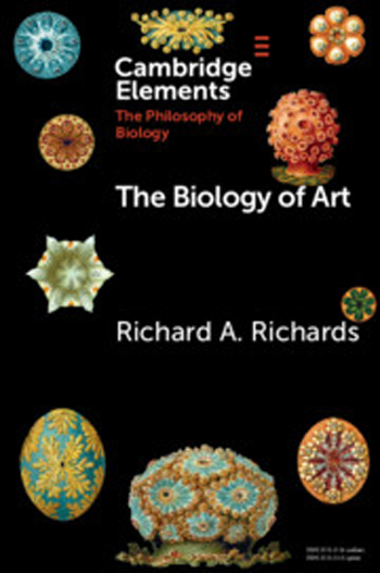 Book by Richard Richards